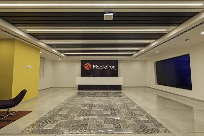 MobileIron Offices - Bangalore - 1