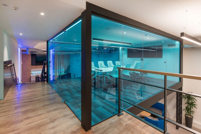 Nexus Underwriting Offices - London - 5