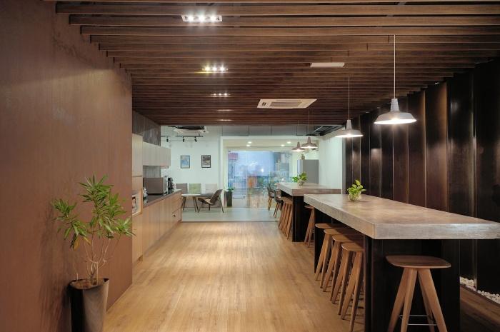 Oriental Castle Group Offices - Petaling Jaya - 1