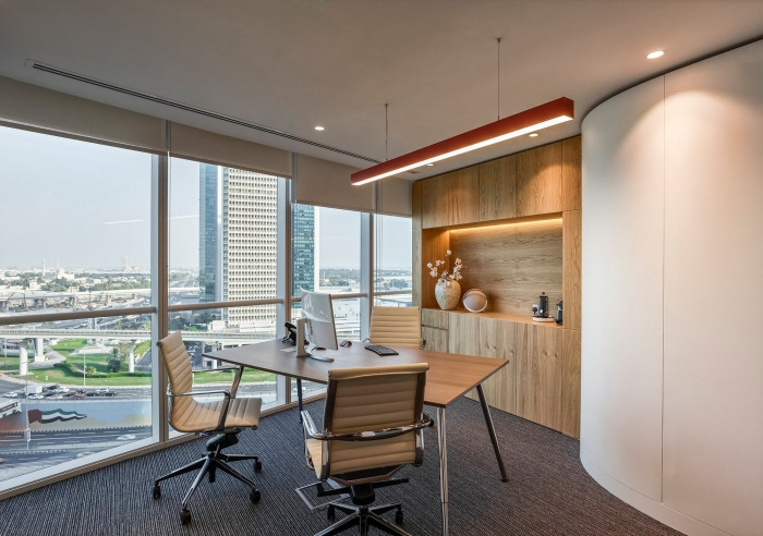 Recovery Advisers Offices - Dubai - 6