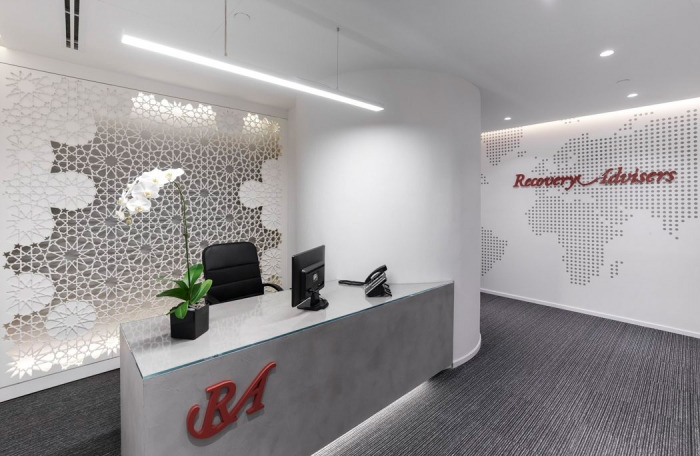 Recovery Advisers Offices - Dubai - 1