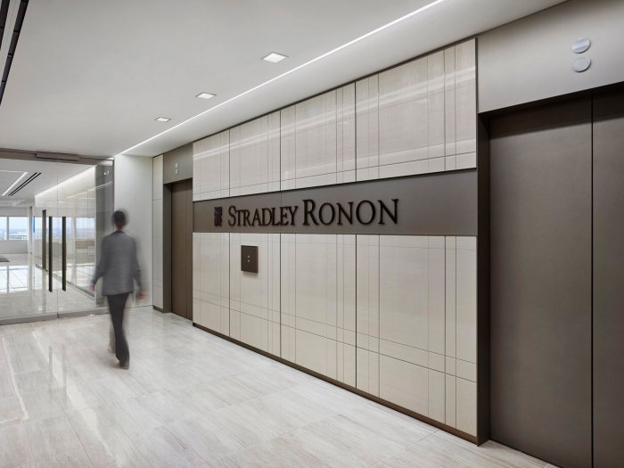 Stradley Ronon Offices - Philadelphia - 1