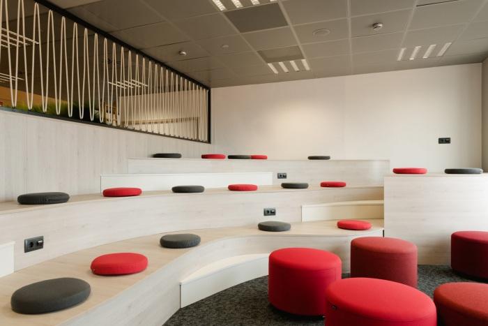 TITANLUX Offices - Barcelona - 13