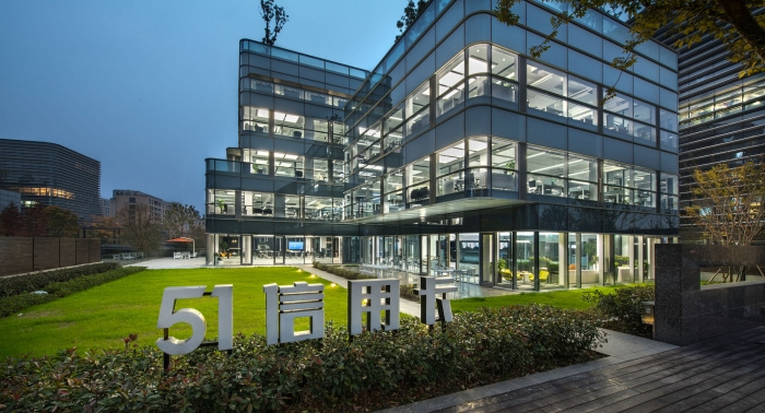 51 Credit Card Offices - Hangzhou - 20