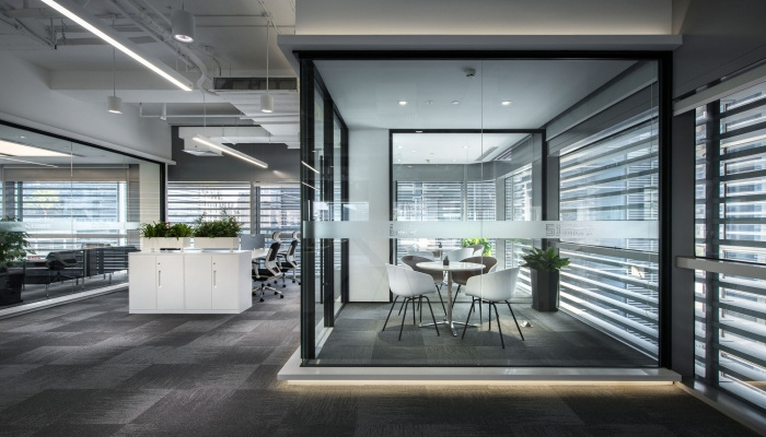 51 Credit Card Offices - Hangzhou - 16