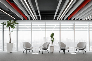 HILTI Eastern European Headquarters - Moscow