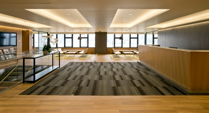 Baker McKenzie Offices - Hong Kong - 2