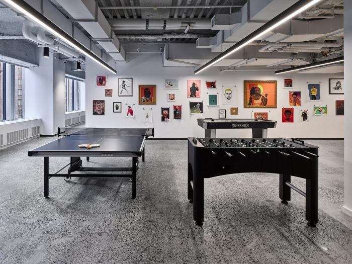 Bleacher Report Offices - New York City - 12