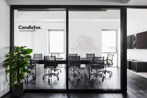 Candlefox Offices - Melbourne