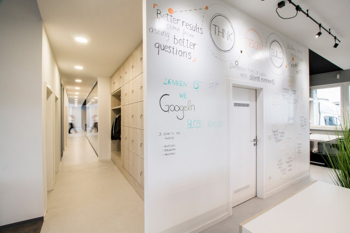 Coneon GmbH Offices - Herborn - 11
