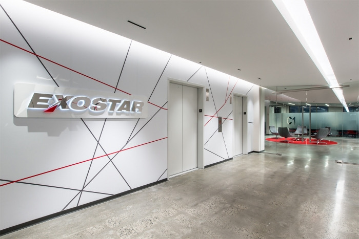 Exostar Offices - Herndon - 1