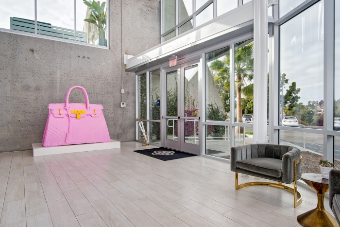 Fashionphile Offices - Carlsbad - 2