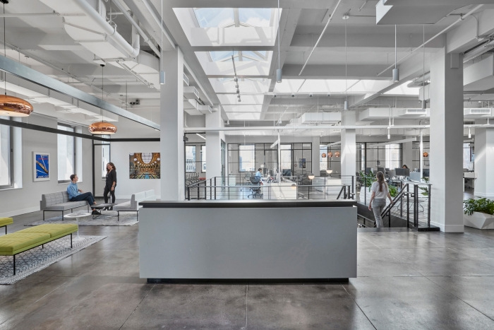 London-Based Global Investment Firm Offices - New York City - 2