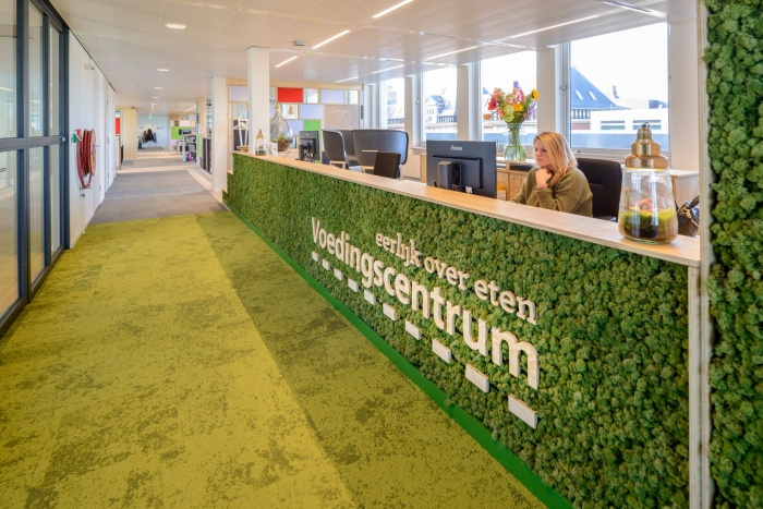 Netherlands Nutrition Centre Offices - The Hague - 1