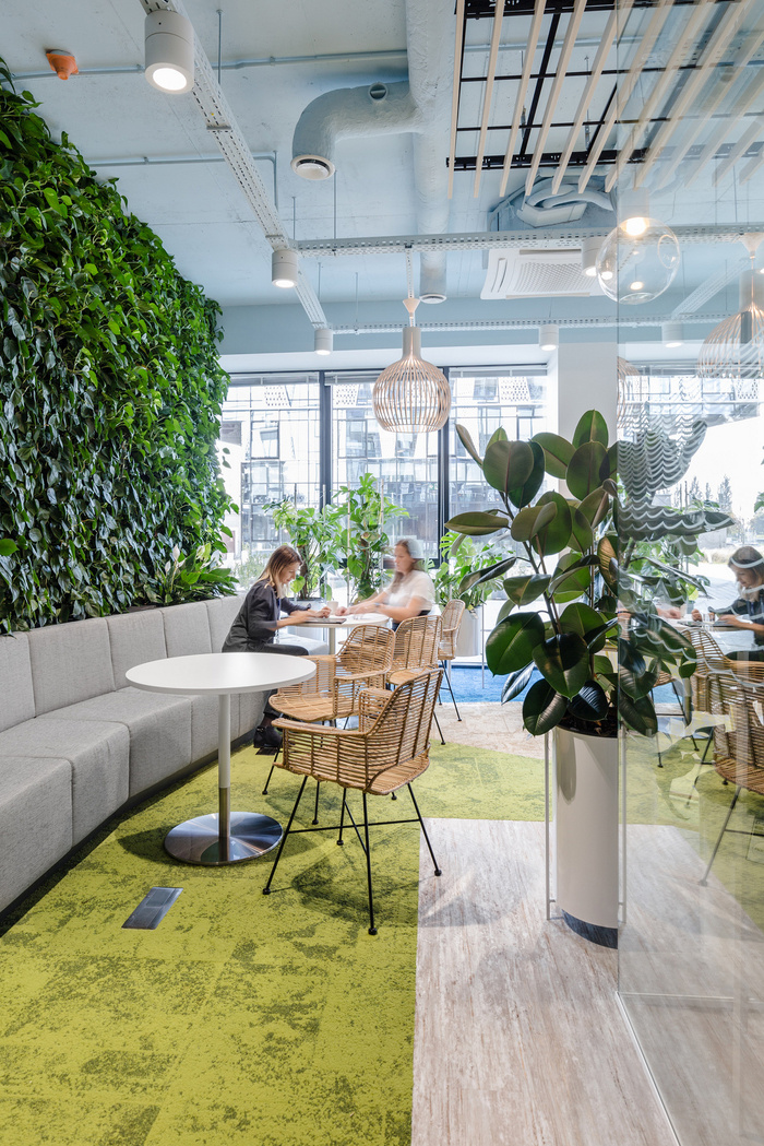 Nordea Greenest Offices - Gdynia - 10