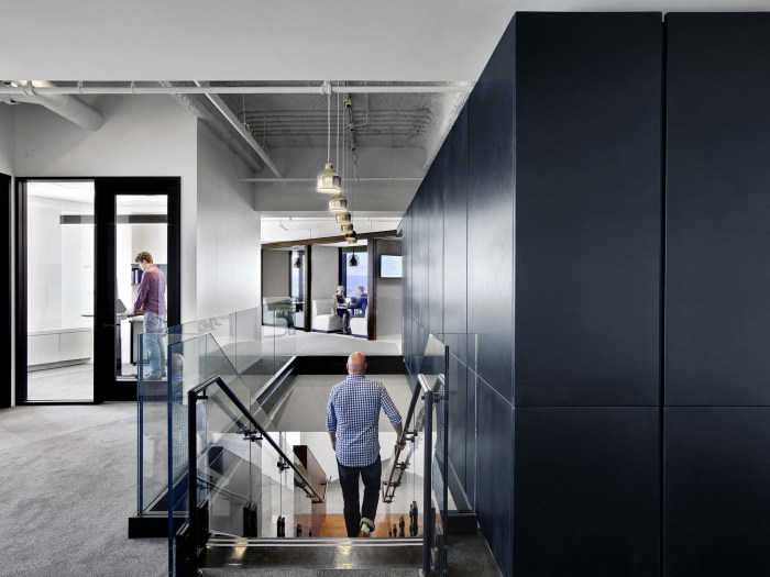 Confidential Client Offices - San Francisco - 7