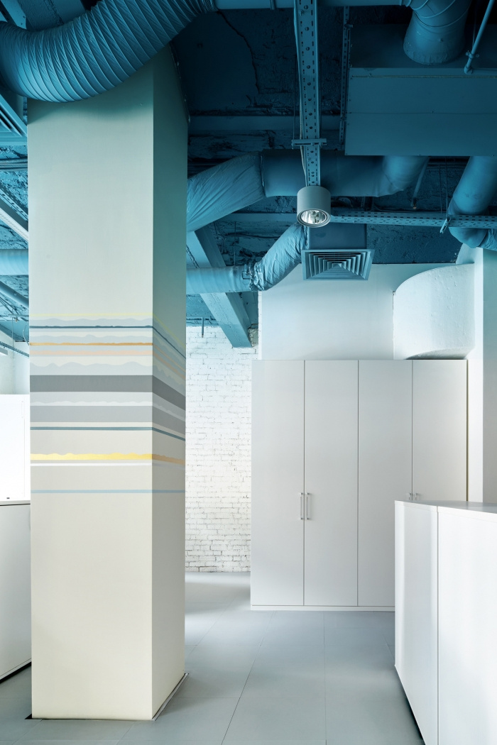 Re:Sources/Publicis Groupe Offices - Moscow - 14