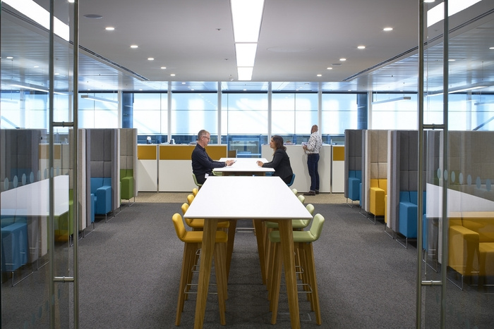 CMS Offices - London - 7