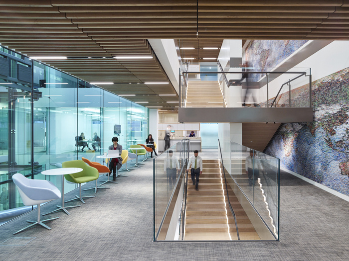 CMS Offices - London - 6