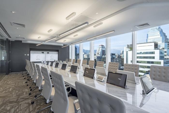 ENAP Offices - Santiago - 5