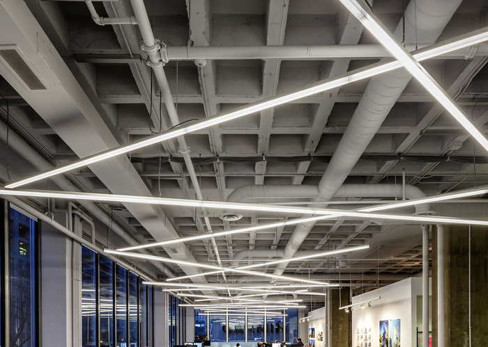 GREC Architects Offices - Chicago - 12