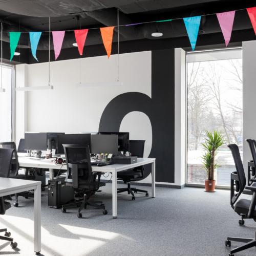 Admind Branding & Communications Offices – Krakow