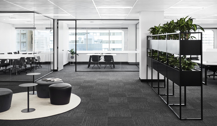 AEW Capital Spec Fitout - Sydney - 13