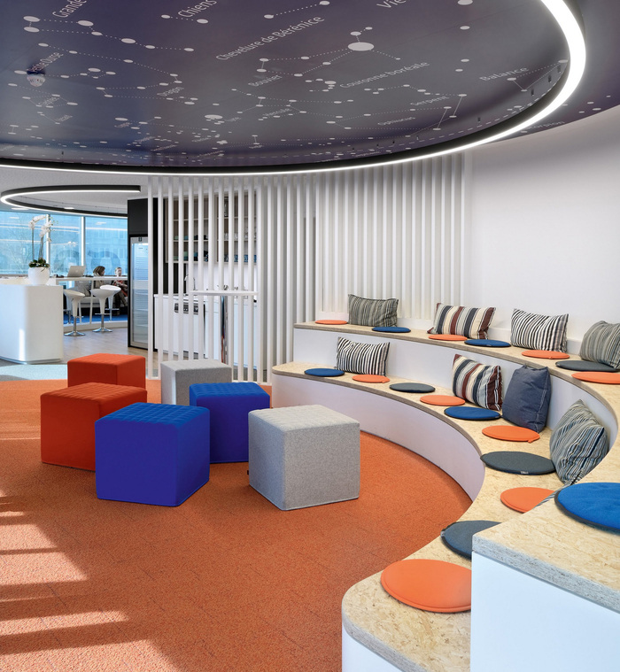 Agoria Tech Lounge Offices - Brussels - 2