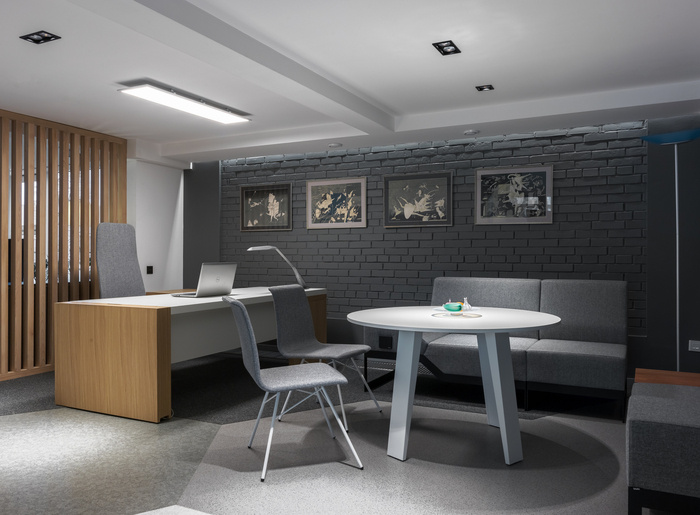 Alcopa Project Offices - Saint Petersburg - 10
