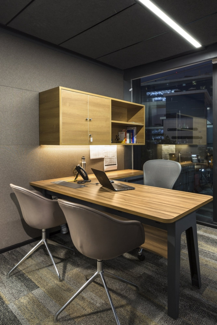Altico Offices - Mumbai - 14