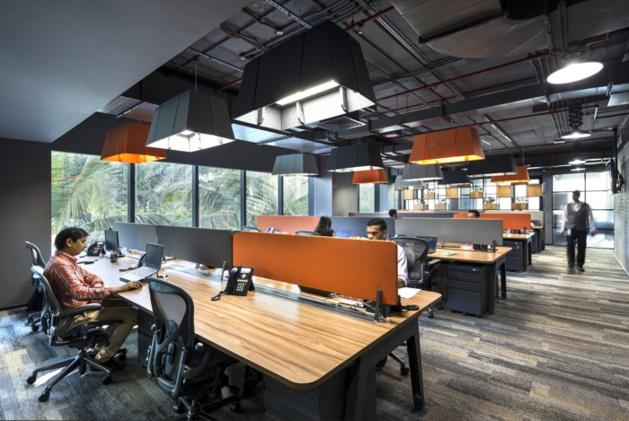 Altico Offices - Mumbai - 4