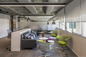 AstraZeneca Offices - Cotia