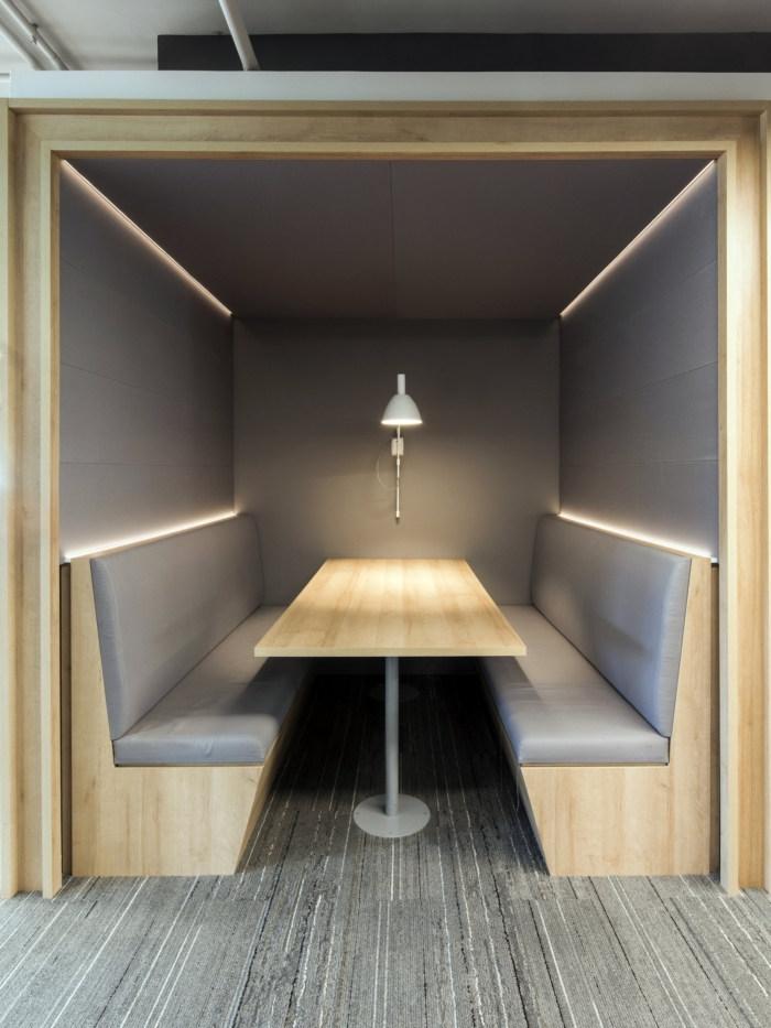 AstraZeneca Offices - Cotia - 11