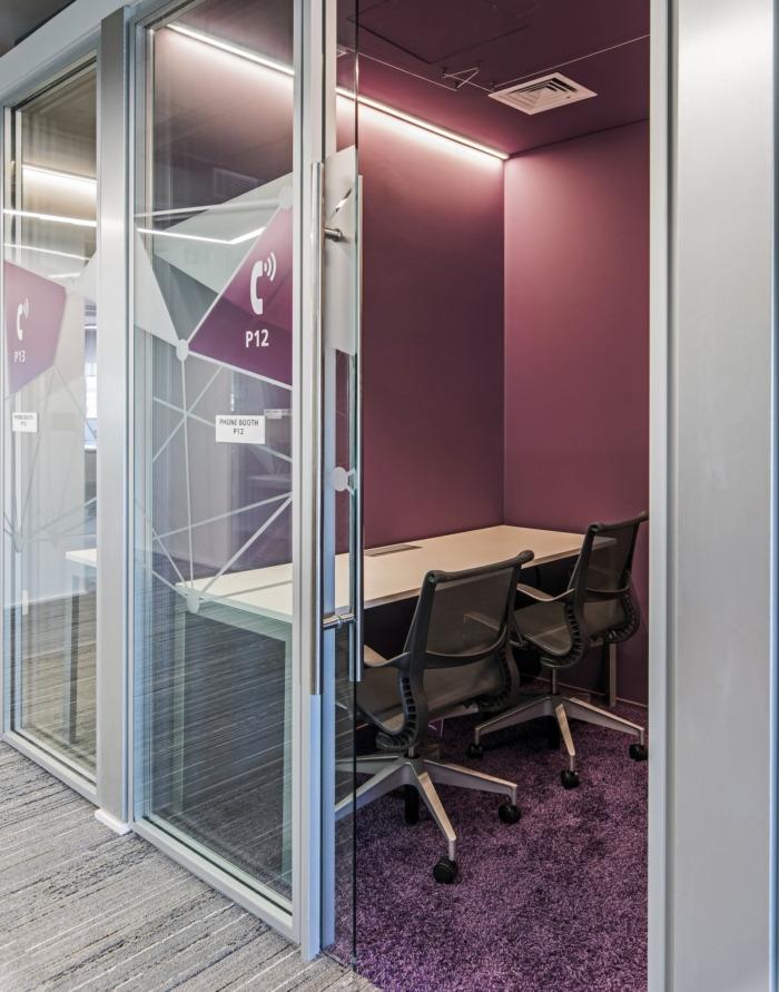 AstraZeneca Offices - Cotia - 12