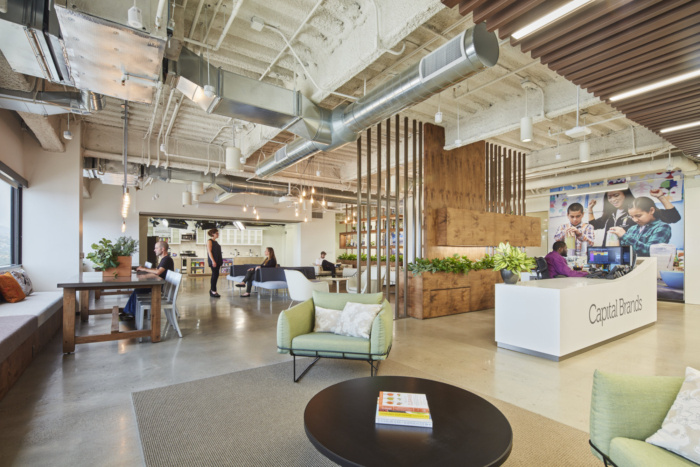 Capital Brands Offices - Los Angeles - 1