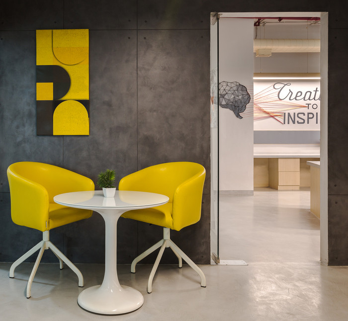 Creative Designer Architects Offices - New Delhi - 10