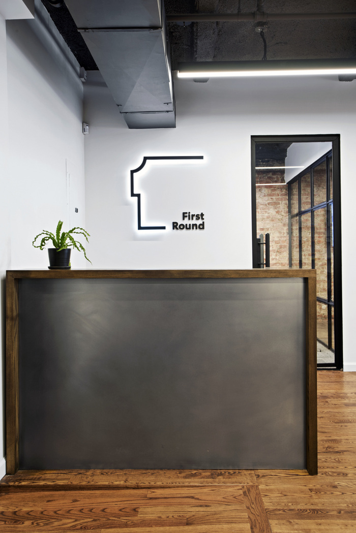 First Round Offices - New York City - 1