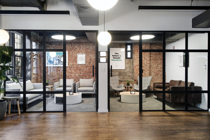 First Round Offices - New York City - 6