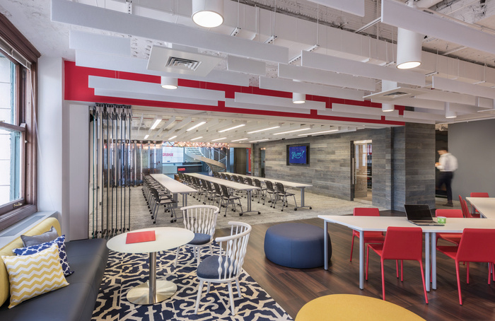 Grubhub Offices - Chicago - 7