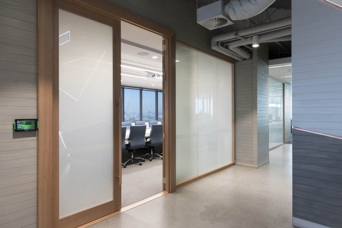 Hollard Insurance Group Offices - Sydney - 9