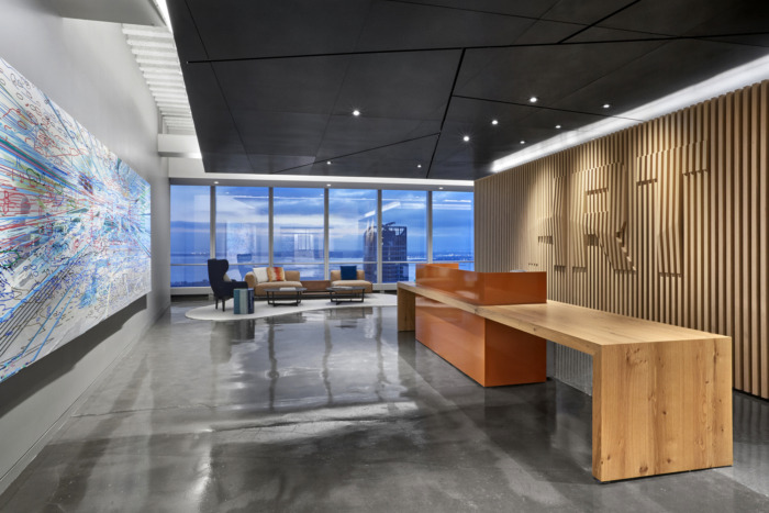 Hudson River Trading Offices - New York City - 2