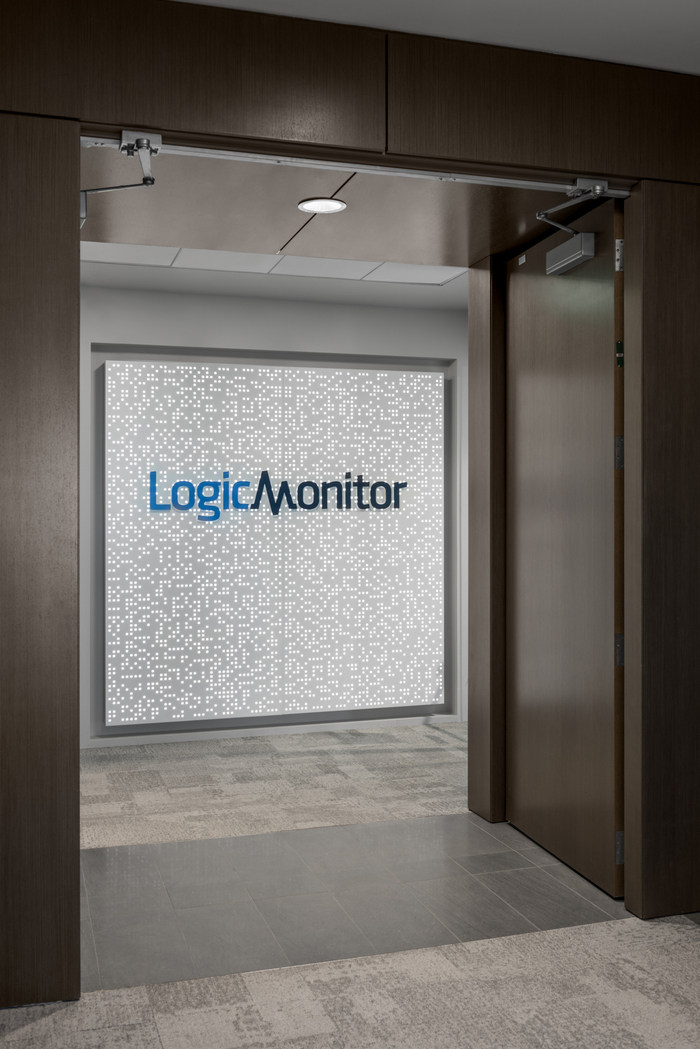 LogicMonitor Offices - Austin - 1