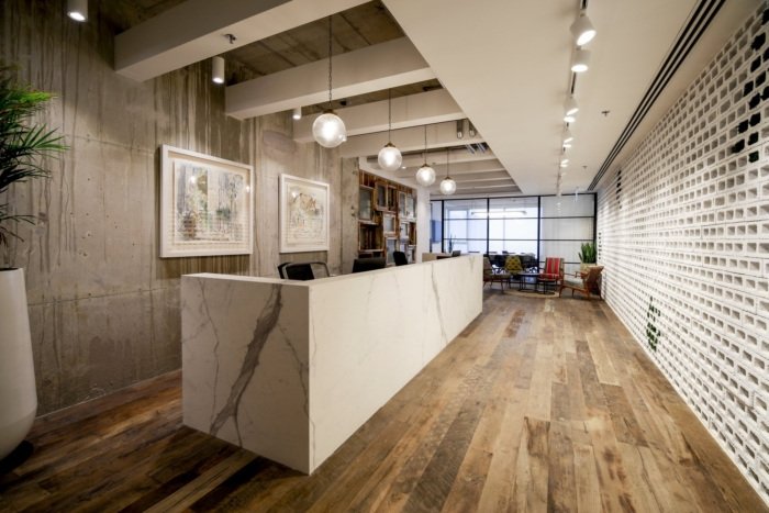 Nevo Molson Law Offices - Tel Aviv - 2