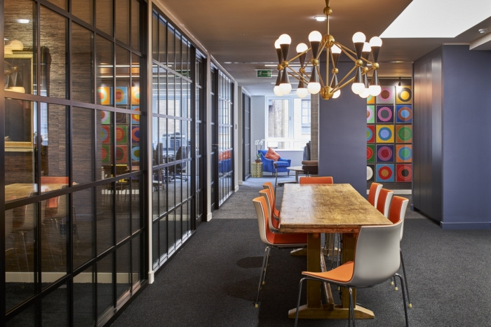Silvergate Media Offices - London - 1