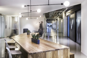 VelocityEHS Offices - Chicago