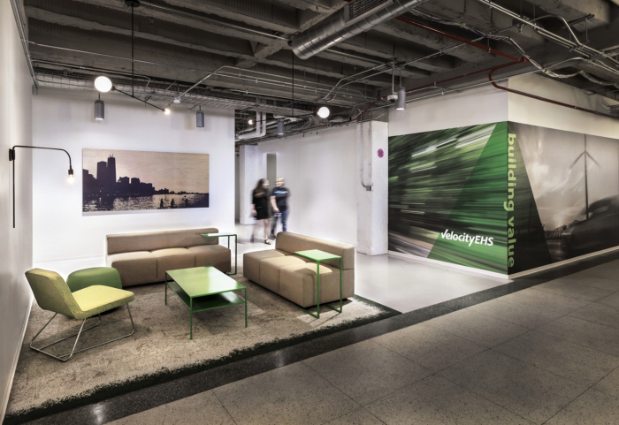 VelocityEHS Offices - Chicago - 6