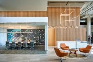 ViaSat Offices - Austin