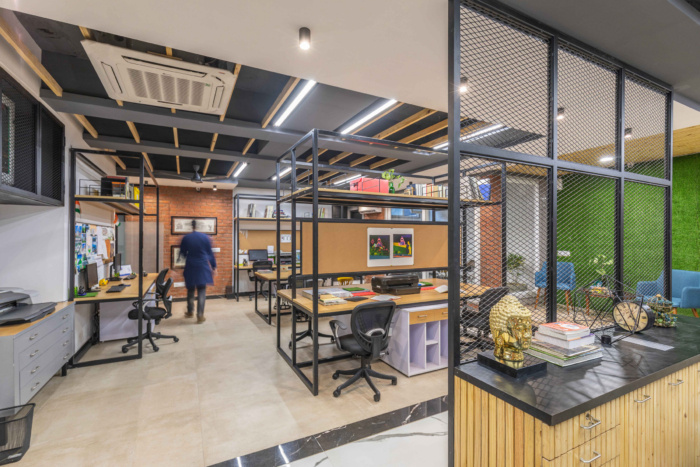 AE Studio Offices - New Delhi - 3