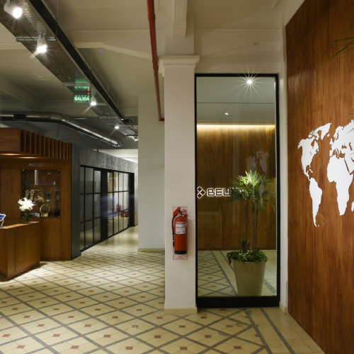 Belatrix Offices – Mendoza