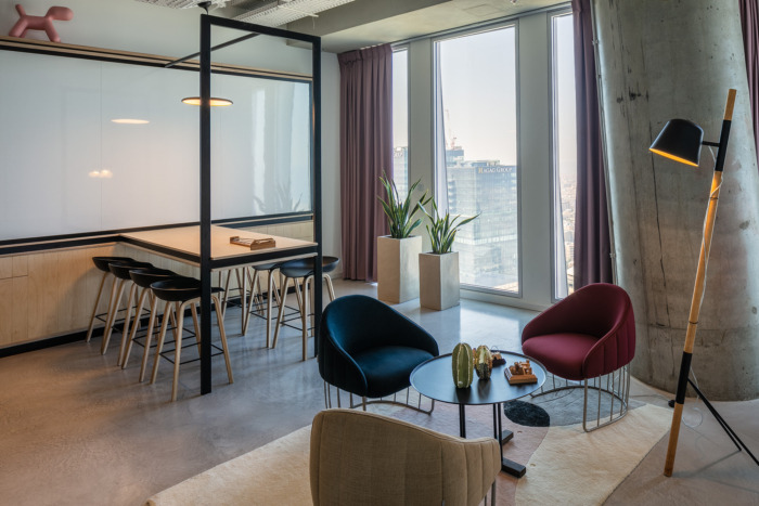 Dropbox Office - Tel Aviv - 10